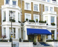 Oxford Hotel London