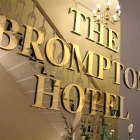Thumbnail Of Brompton Hotel London