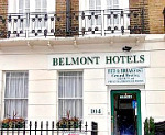 Belmont and Astoria Hotel