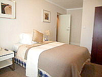 A Double Room at Lexham Gardens Hotel