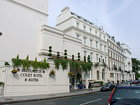 Paddington Court Hotel, London