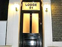 Lodge 51 London in Stratford