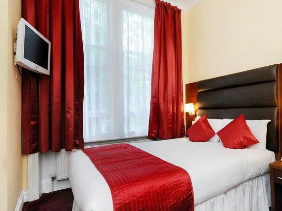 Lord Jim Hotel Londra Recensioni
