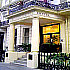 Lord Kensington Hotel, B&B 3 stelle, Earls Court, centro di Londra