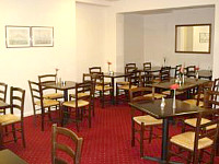 Get your day started with breakfast in the Breakfast room at Palace Court Hotel London