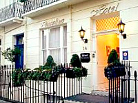 Piccolino Hotel, Paddington, London