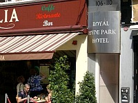 Royal Hyde Park Hotel - newly refurbished to a high standard
