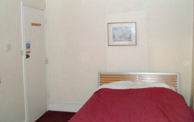 Double Room at The Belgravia Hostel