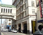Piccadilly Backpackers Hotel