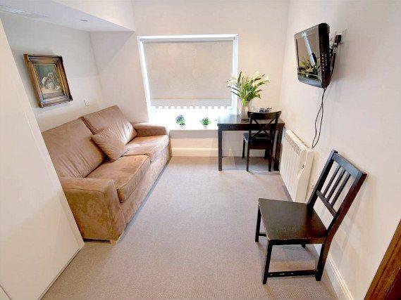 Hotel 43 london londra minor prezzo garantito for 43 queensborough terrace