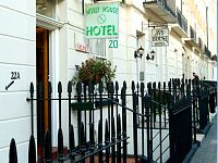 Holly House Hotel London