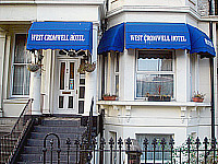 West Cromwell Hotel, London