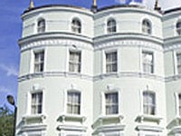 The Hyde Park Hotel London