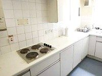 Kitchenette facilities offer you all you need to make meals, snacks and hot and cold drinks Carr-Saunders Hall