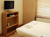 Double Room at Hyde Park Suites