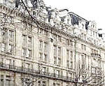 Northumberland House