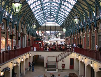 Hotel A Londra Nelle Vicinanze Di Covent Garden Market