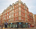 Shaftesbury Piccadilly Hotel