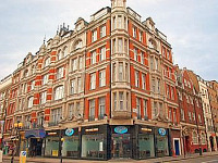 Shaftesbury Piccadilly Hotel in the Heart of Theatreland