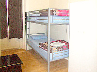 Basic, great value accommodation atBayswater Budget Rooms