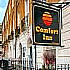 Comfort Inn Kings Cross, Albergo 3 stelle, Kings Cross, centro di Londra