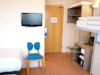 All rooms at Comfort Inn London are comfortable and clean