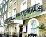 Kings Cross Hotel London