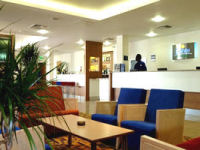 Holiday Inn Express London Limehouse - Reception