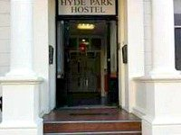 Hyde Park Hostel London