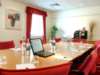 Conference facilities are also available