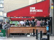 The Big Chill Bar, London