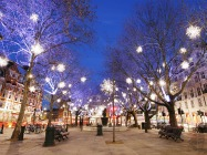 TravelStay Guide to London in Winter