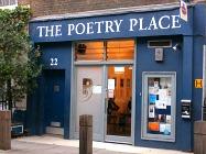 Betterton Street Poetry Café