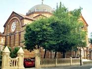Greek Orthodox Cathedral of St Sophia