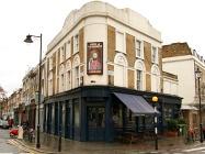 Duke of Cambridge gastro pub
