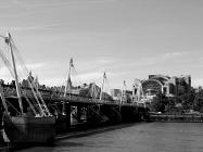 History of Embankment