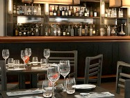 London House Restaurant