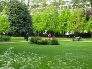 Gardens of Gordon Square