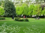 Gardens of Gordon Square