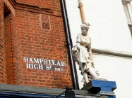 The Positives of Hampstead