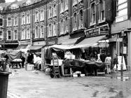 History of Brixton
