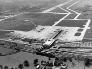 History of Gatwick Airport