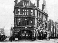 History of Pimlico