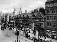 History of Holborn