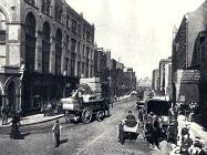 History of Hoxton