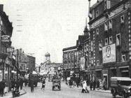 History of Ilford