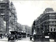 History of Knightsbridge
