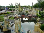 Legoland Windsor a child-orientated theme park