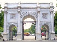 Book hotels near Marble Arch