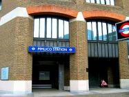 Where is Pimlico